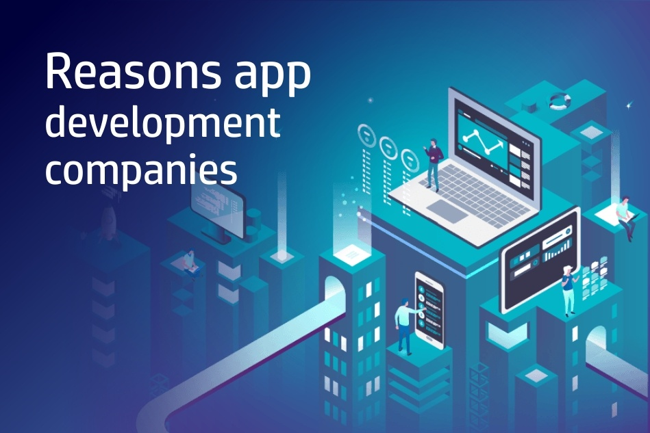 Reasons app development companies are the right choice for strategic, niche projects