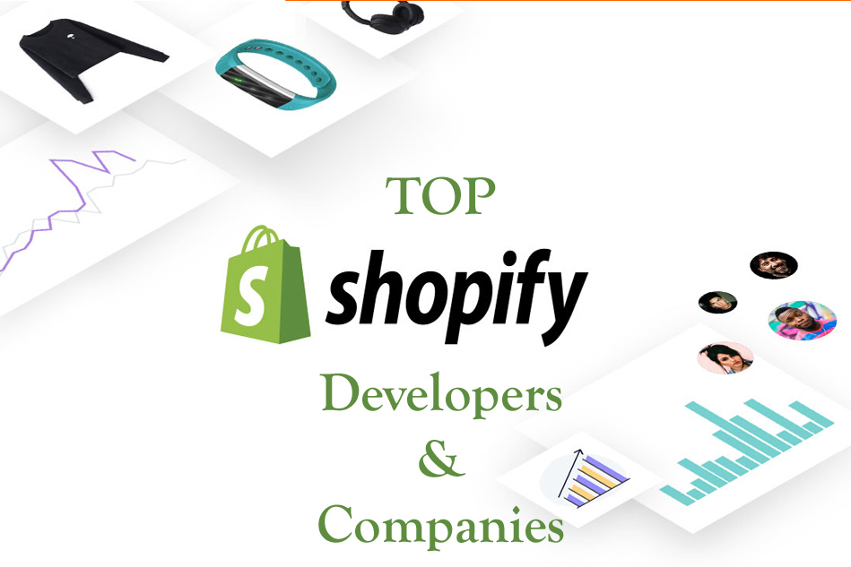 Leading Shopify Developers & Development Companies 2019