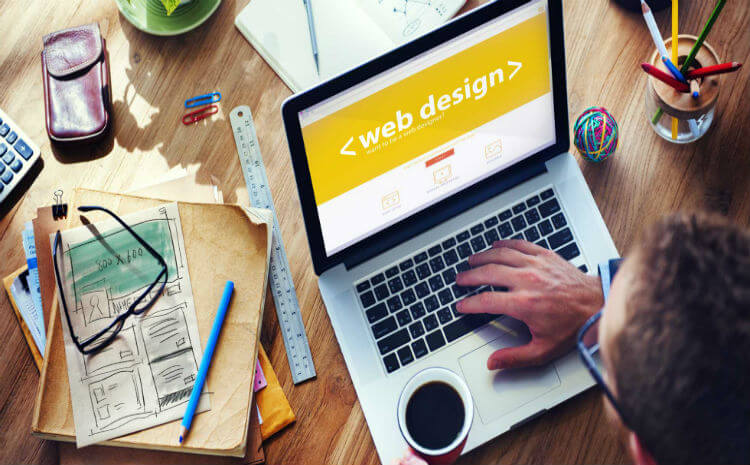 How to Find the Best Web Design Agency for Your Business