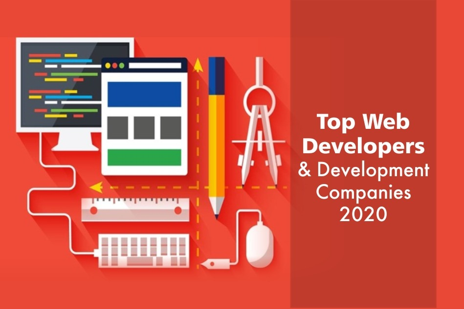 top web developers 2020