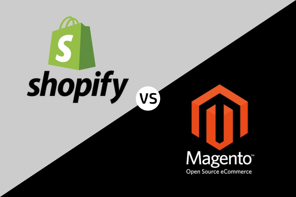 Which is More Competitive: Magento or Shopify?