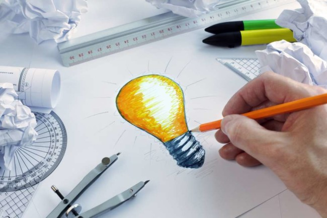 Product Design & Development: How to Design a New Product In