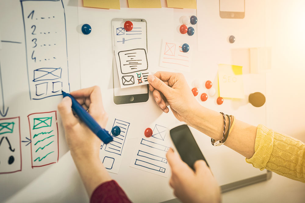If you got a digital product, run a usability test on a prototype